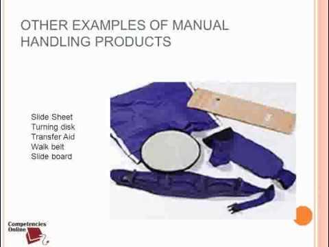 manual handling nurse tutorial youtube rh youtube com Manual Handling Regulations Case Handling Manual