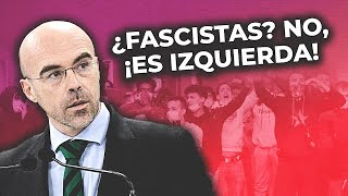 ¿Fascismo o antifascismo?