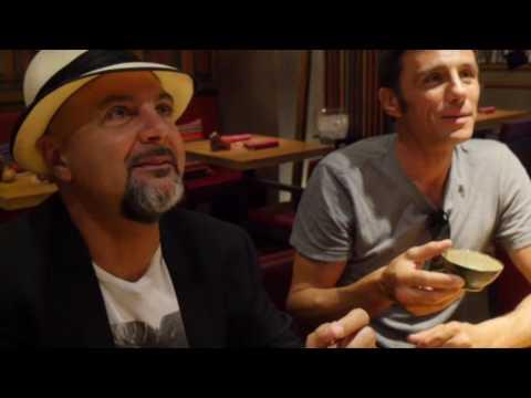 Adolfo Suaya - The Most Amazing Food in Barcelona!