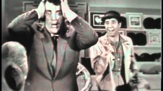 Dean Martin and Jerry Lewis Colgate Comedy Hour episode 21