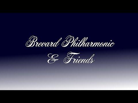 Brevard Philharmonic VIRTUAL PERFORMANCE #11
