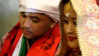WEDDING SABBU GURUNG New York