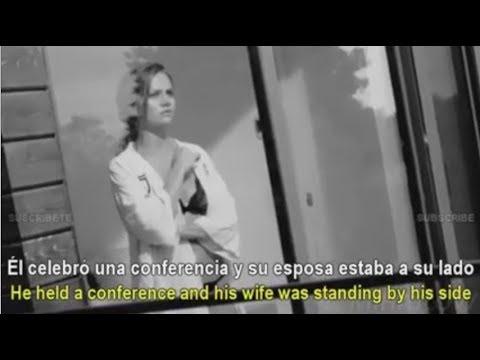 The Killers - Run For Cover [Lyrics English - Español Subtitulado]