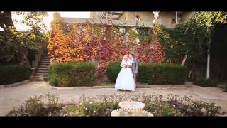 Свадьба Юлии и Ивана