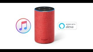 How To Get Apple Music Skill On Amazon Echo (Get iTunes On Alexa)