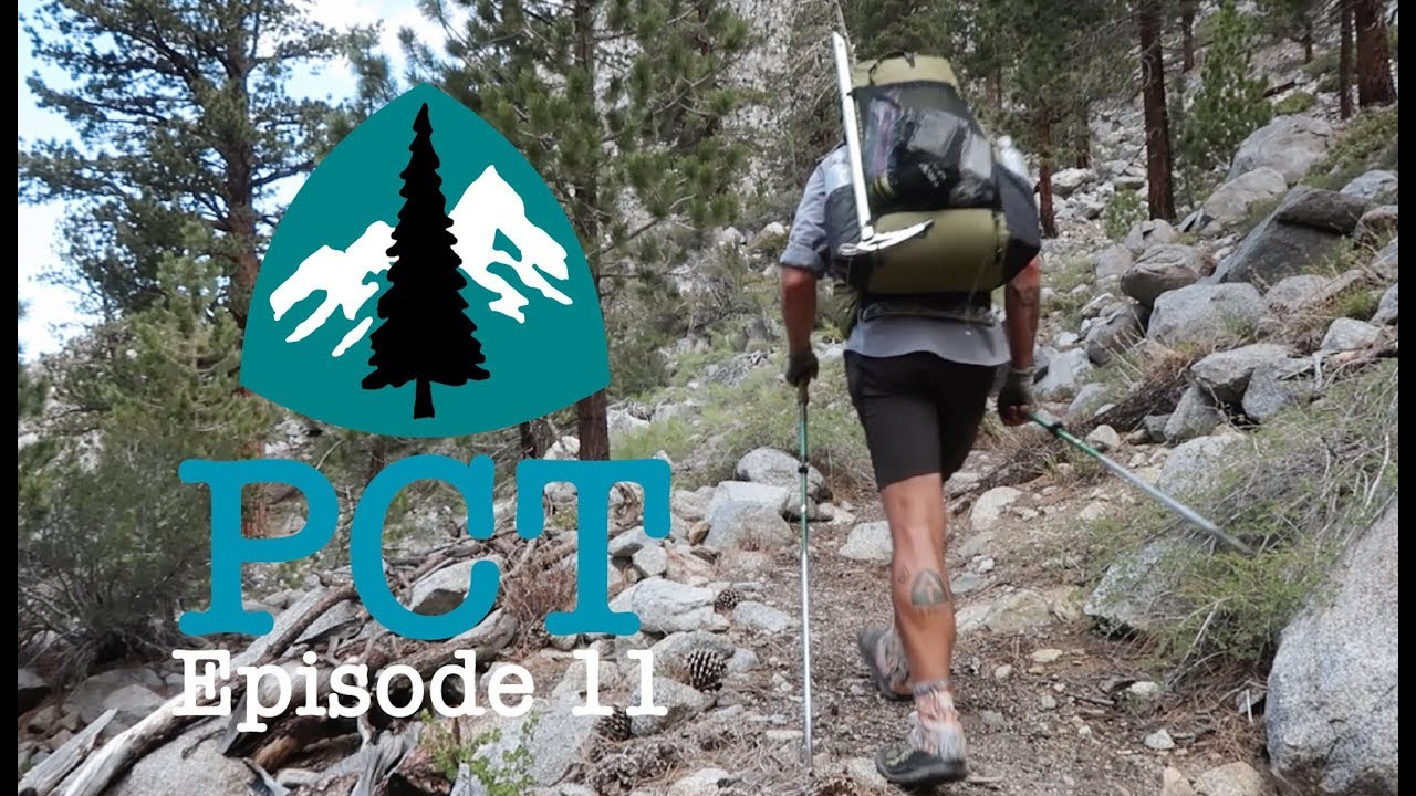 PCT 2018 Thru-Hike: Episode 11- Blizzards, Bailouts, and Beaches