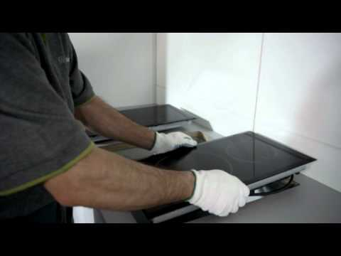 Placas modulares balay de f cil instalaci n youtube - Enchufes para hornos ...