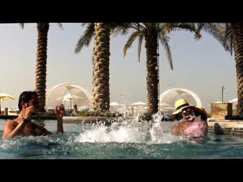 Fairmont the Palm, Dubai | Corporate Travel Concierge