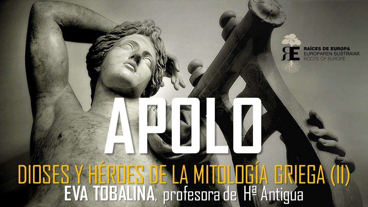 Download Apolo y el Oráculo de Delfos. Dioses y Héroes de la Mitología Griega (II). Eva Tobalina