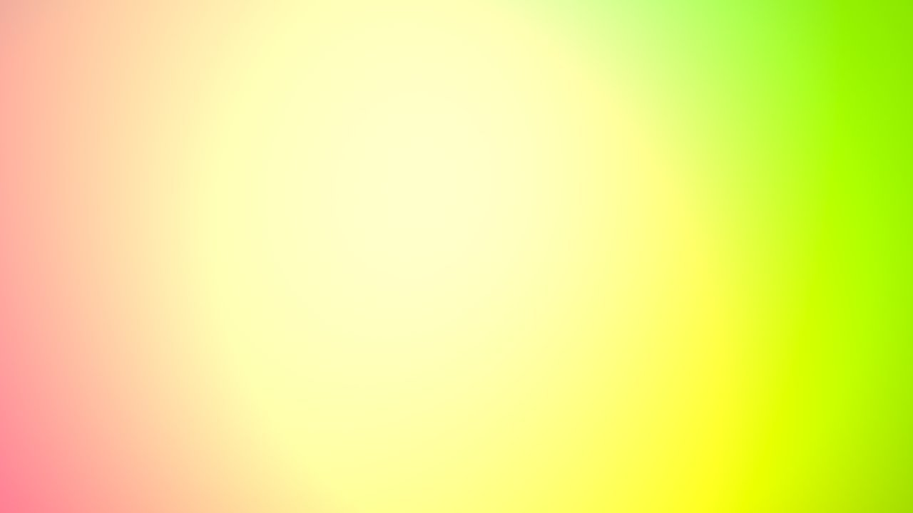 Simple ambient abstract color - HD animated background #39 ...