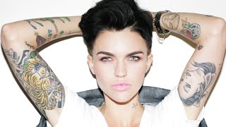 Ruby Rose: Everything You Need To Know!