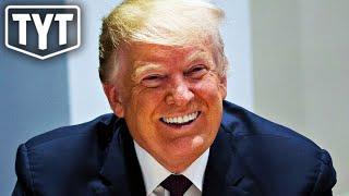 SCOTUS Signs Off On Trump's Racism