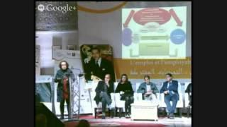 Couverture de HR Days 06 décembre 2014 à Tanger 3/3