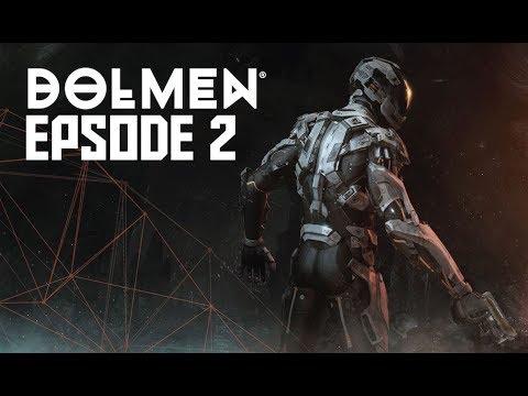 dolmen episode 2