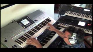 Monia (Monja), Played on Yamaha Psr S-910 and Yamaha Mox8