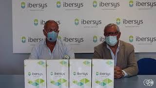 Video Presentación acordo CB Breogán - Ibersys