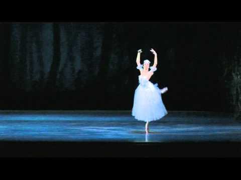 State Opera Prague - Giselle act II (part 1)