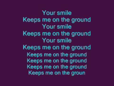 NBB-Your Smile Lyrics