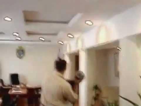 Сергей Кириченко дерьмом обличает власть