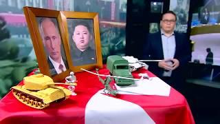 Элитная армия, ядерное оружие и пропаганда - вся правда о КНДР и Ким Чен Ына - Инсайдер, 28.12.2017