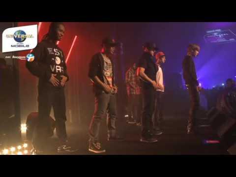 Justin Bieber - Showcase - 30.11.10 (Théâtre National de Chaillot, Paris)