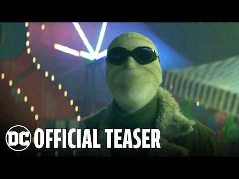 Doom Patrol Season 3   First Look Teaser   DC