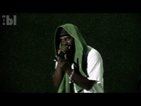 Wu-Tang Clan -  Da Mystery of Chessboxin' (Live at KUBANA 2013)