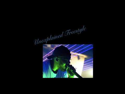 Quentin Miller - Unexplained Freestyle
