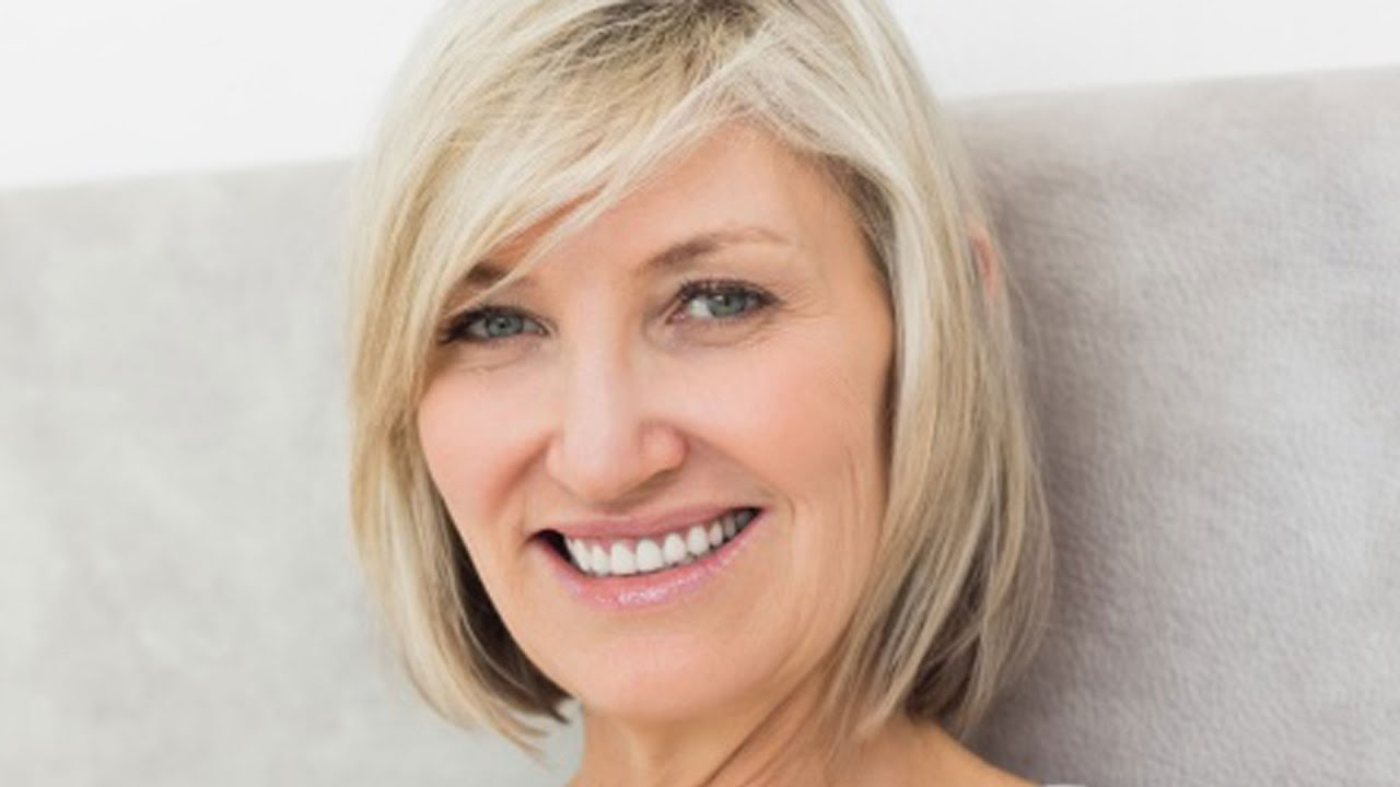 Hair Style 50 Year Old: Haircuts That Look Gorgeous On Older Women