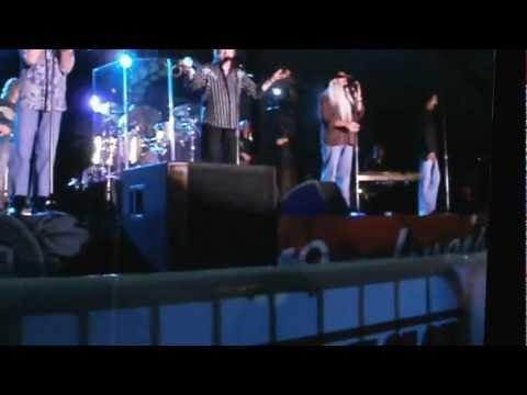 Oak Ridge Boys Live Mississippi State Fair Oct,07,2011 2