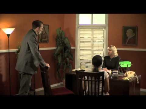 Elizabeth Carder Acting Reel