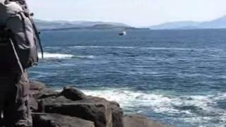 Gambar cover Staffa Island