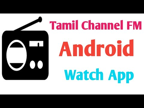 Chennai Online Fm Radio Android Mobile Tamil