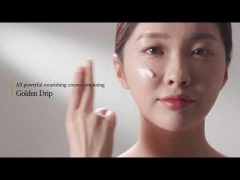 Golden Drip Derma Ai Cream