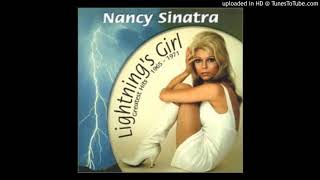 Watch Nancy Sinatra Lightnings Girl video
