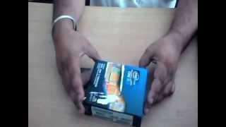 Unboxing intel Core i7 Processor 3820 Hindi
