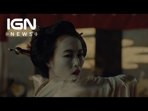 Westworld: Season 2 Will Have a Shogun World Episode in Japanese - IGN News