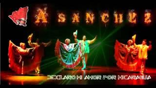 JESUS CAMINANTE  -  declaro mi amor por nicaragua