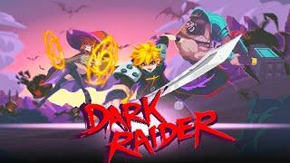 Dark Raider - Android Gameplay ᴴᴰ