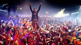 Deadmau5 - Raise your weapons ( Camo &amp Krooked Bootleg Remix)