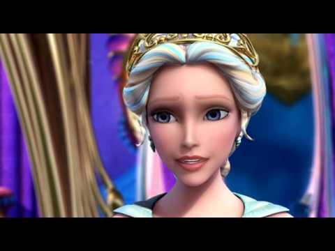 Barbie Em Vida De Sereia 2 Filme Completo Dublado Youtube
