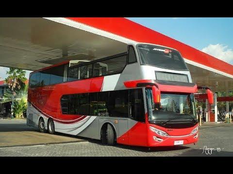 Grand Theft Auto San Andreas Android Mod Bus Simulator Indonesia Adiputro Jetbus  Sdd Open Top