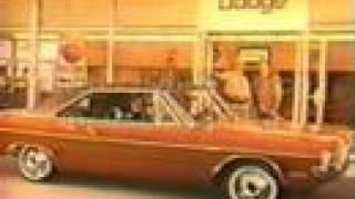 1970 Dodge Swnger Commercial