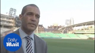 Clarke Carlisle: No shame over recent suicide attempt - Daily Mail