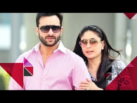 Kareena Kapoor Khan Obeys Hubby Saif Ali Khan | Bollywood News