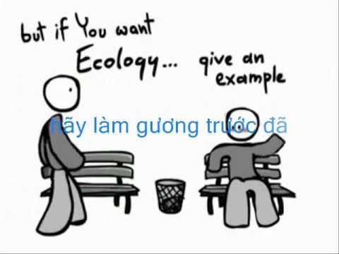 Hoạt động môi trường là gì? (Preview)