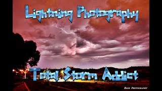 Lightning by Total Storm Addict
