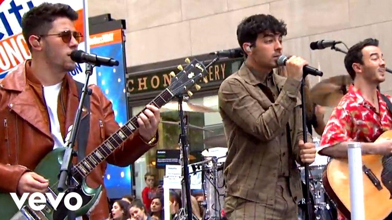 Cool Lyrics Jonas Brothers Genius - Lyrics Center
