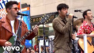 Jonas Brothers Cool Live on The Today Show 2019.mp3