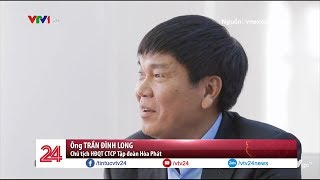 TĐ Review: GIÀU CÓ  - Tin Tức VTV24